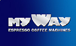 My Way Espresso Machine Spare Parts