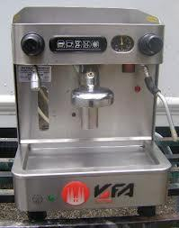 VFA Express - Coffee Machine Spare Parts
