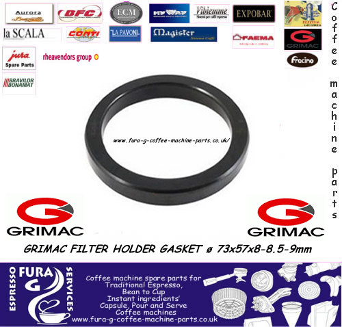 GRIMAC GROUP SEAL GASKET 8MM