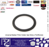 GROUP GASKET PADDING WASHER SHIM - RUBBER 57MM