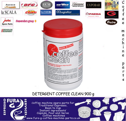 Coffee Clean Detergent 900g