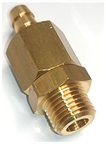 Anti Vacuum Valves - Boiler safety valves