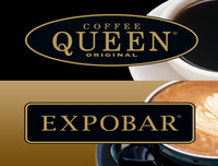 Expobar, Crem, Stafco, Coffee Queen, Spare Parts
