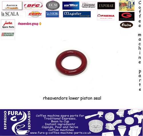 rheavendors lower piston seal