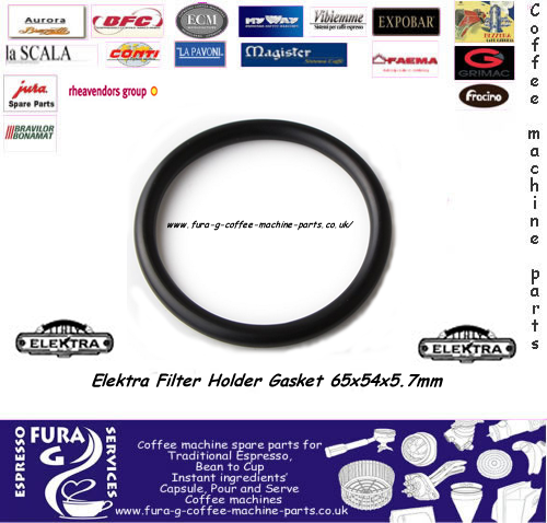 ELEKTRA GRP SEAL - O RING