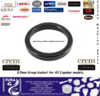 EXPOBAR GROUP SEAL 8.5MM, GROUP GASKET
