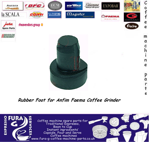 FOOT FOR COFFEE GRINDER