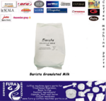 Barista Granulated Milk