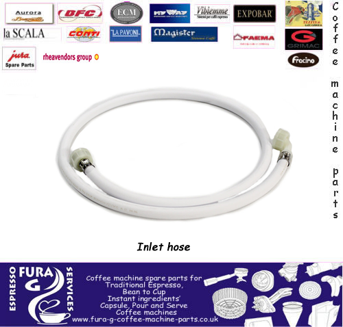 FOOD GRADE QUALITY, FILL HOSE 3/4